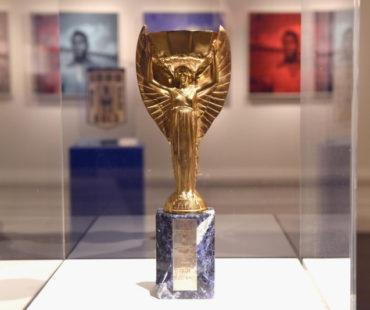 История возникновения Чемпионата мира по футболу